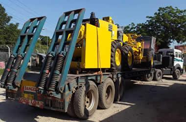 Freight Forwarding, Logistics, Transport & Customs Services